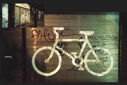 Mosquito Bikes II