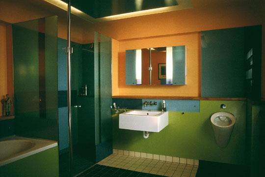 GN Bathroom